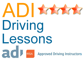 ADI Driving Lessons